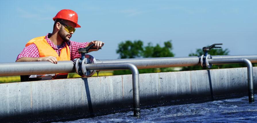 BEI: bando per la costruzione di un impianto idrico in Belgio