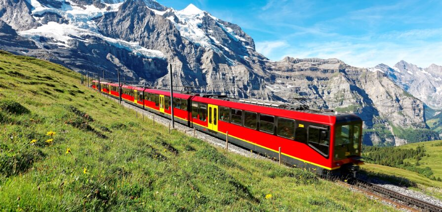 Aggiudicati in Svizzera i lavori di costruzione per la rete ferroviaria